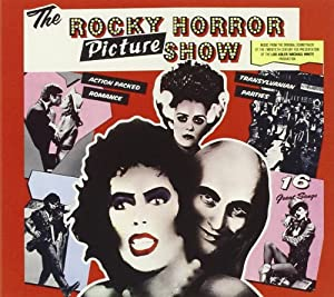 Rocky Horror Picture Show O.S.T.