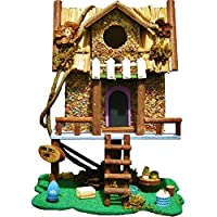 Hüwüknu Vogelhaus ``sweet