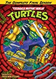 61I3Sk58pqL. SL160  Were giving away Teenage Mutant Ninja Turtles: The Complete Classic Series Collection DVDs