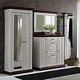 dielenmobel angebote auf waterige. Black Bedroom Furniture Sets. Home Design Ideas