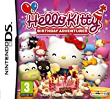 Hello Kitty Birthday Adventures (Nintendo DS)