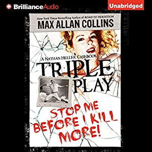 Triple Play Audiobook