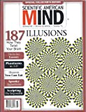 Scientific American Mind 187 Illusions (Scientific American Special Edition,Fall 2013)