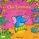 One Elephant Went Out to Play (Classic Books With Holes)