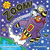 Zoom!: A Fantastic Pop-Up Adventure