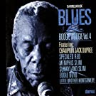 Barrelhouse, Blues & Boogie Woogie Vol. 4
