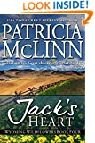 Jack's Heart: a western romance (Wyoming Wildflowers Book 5)