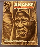 Ananse the Web of Life in Africa (John Biggers)