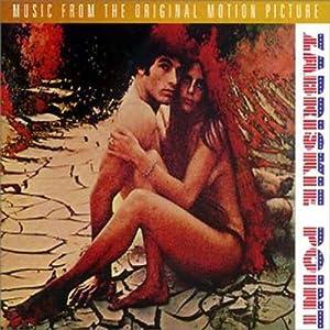 Zabriskie Point (Vinyl)