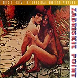 Zabriskie Point (Vinyl)