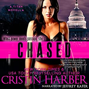 Chased: A Novella Audiobook