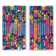 Raymond Geddes Incentive Pencils 144 Pack (64244)