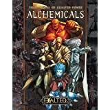 Manual of Exalted Power:Alchemicalsby Alan Alexander