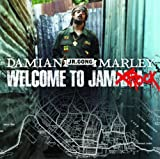 echange, troc Damian Marley 'Jr Gong' - Welcome to Jamrock