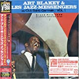 "Au Club Saint-Germain Vol.1von ""Art Blakey"""