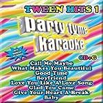 Party Tyme Karaoke: Tween Hits 1 Kara...