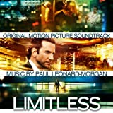 Image of Original Motion Picture Soundtrack Limitless