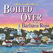 Boiled Over: A Maine Clambake Mystery | [Barbara Ross]