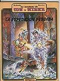 img - for Las Aventuras de Ton y Mirka: La expedicion perdida book / textbook / text book
