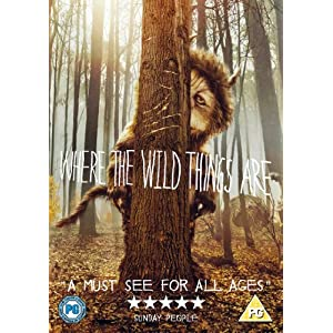 Post Thumbnail of Where Wild Things Are