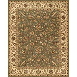 Thomasville Special Additions 100% Wool Rug - 8' x 10' - Teal