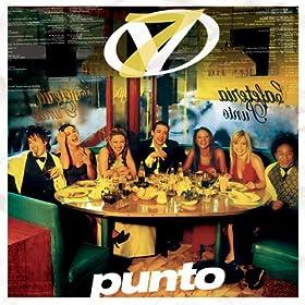 shabadabada album version ov7 from the album punto april 29 2003