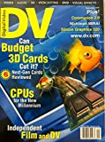 DV Digital Video February 1999