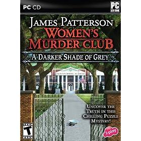 Womens Murder Club 2 A Darker Shade Of Grey ~ Flatline_DarksideRG preview 0