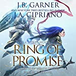 Ring of Promise: A LitRPG novel: Elements of Wrath Online, Book 1 | J.A. Cipriano,J.B. Garner