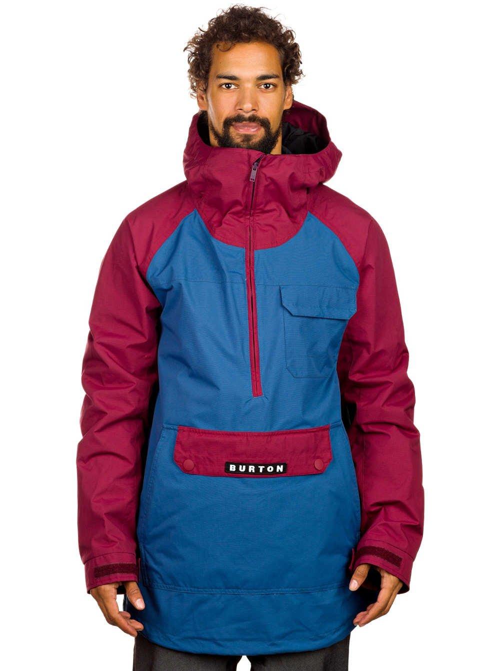 Herren Snowboard Jacke Burton Flint Jacket günstig kaufen