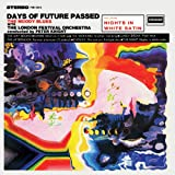 Days of Future Passed (180 Gram Audiophile Vinyl/45th Anniversary Limited Edition/Gatefold Cover)