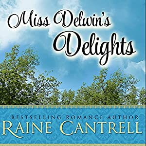 Miss Delwin's Delights Audiobook