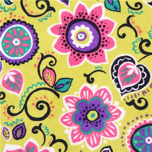 Plush Fleece Fabric