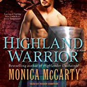 Highland Warrior: Clan Campbell, Book 1 | [Monica McCarty]