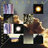Forgotten Gods by Kolinda (2001-07-19)