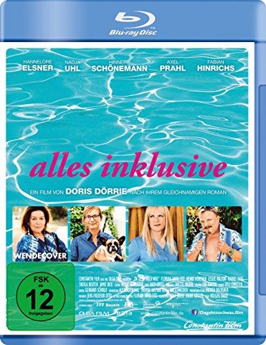 Alles inklusive [Blu-ray]