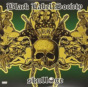 Skullage Greatest Hits [Vinyl LP]