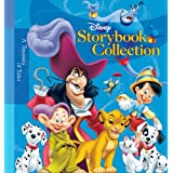 Disney Storybook Collection: A Treasury of Tales (Disney Storybook Collections)by Disney Book Group