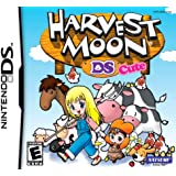 Harvest Moon DS: Cute [E]