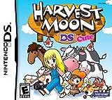 Harvest Moon DS Cute [US Import]