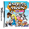 Harvest Moon DS Cute [US Import]