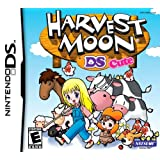 "Harvest Moon DS Cute [US Import]von ""Natsume"""
