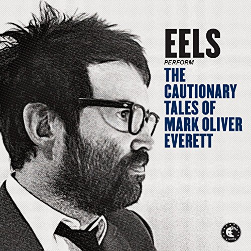 Cover The Cautionary Tales.../Deluxe ed.