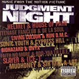 "Judgement Night [+1 Bonus]von ""Original Soundtrack"""