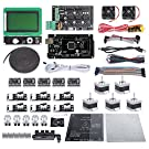 サインスマート Ramps 1.4 + Mega2560 R3 + LCD12864 + A4988 + J-head 3Dプリンタ キット for Arduino RepRap