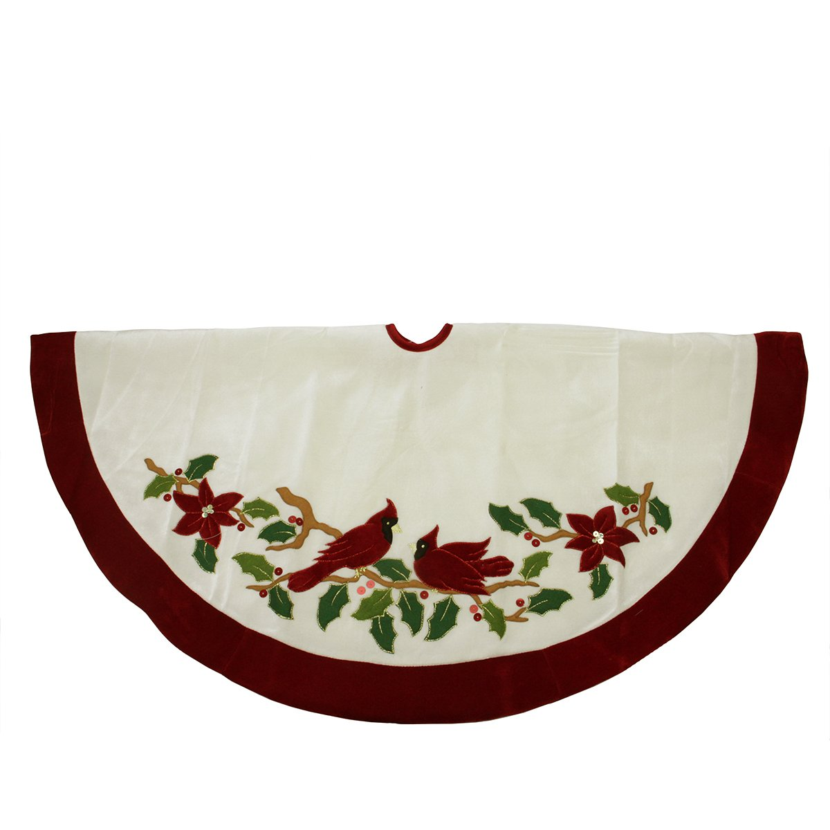 Cardinal christmas tree skirts wikii