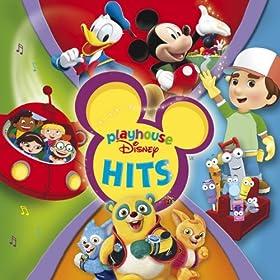 Playhouse Disney Hits