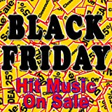 Black Friday - Hit Music on Sale