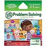 LeapFrog Explorer Game: Disney Doc McStuffins (for LeapPad and LeapsterGS)