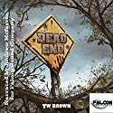 DEAD: End: Volume 12 Audiobook by TW Brown Narrated by Andrew McFerrin